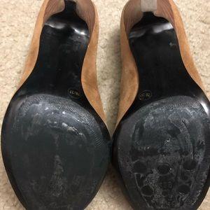 Comfortable heels